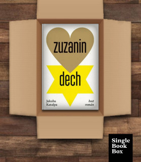 Single Book Box: Zuzanin dech (Jakub Katalpa)